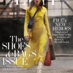 Grace Elizabeth covers The Edit October 5th, 2017 by Sebastian Kim
