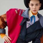 Vittoria Ceretti by Karim Sadli for i-D Magazine Fall 2017