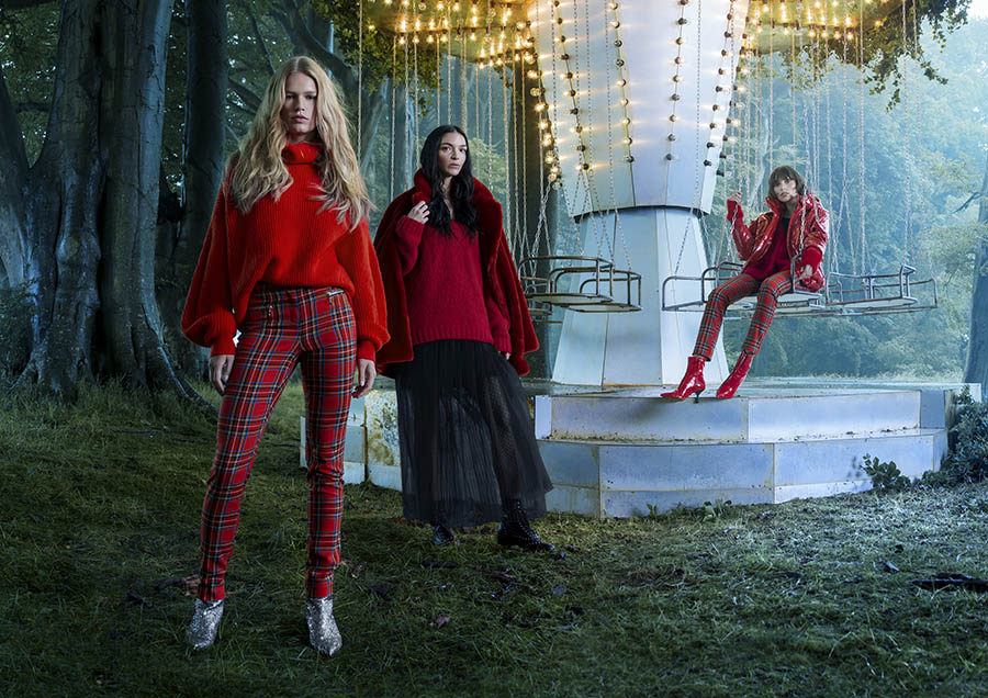 H&M Holiday 2017 Campaign