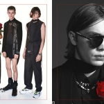 Dior Homme Spring Summer 2018 Campaign