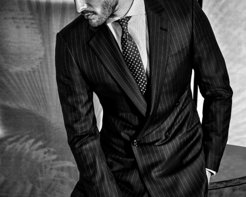 Giorgio Armani - Made to Measure Spring/Summer 2018 0