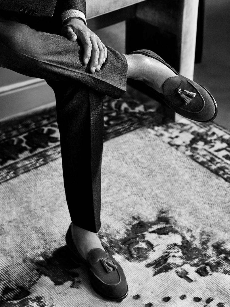 Giorgio Armani - Made to Measure Spring/Summer 2018 0