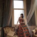 ''Per Sempre'' by Luca & Alessandro Morelli for Vogue Mexico April 2018