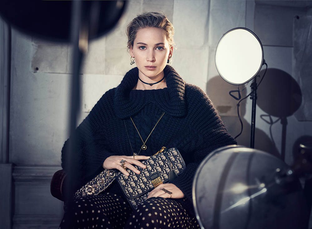 Dior Fall 2018 Campaign