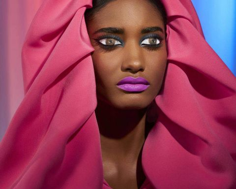 ''Eyes Wide Open'' by Laurie Simmons for Harper's Bazaar US June 2018