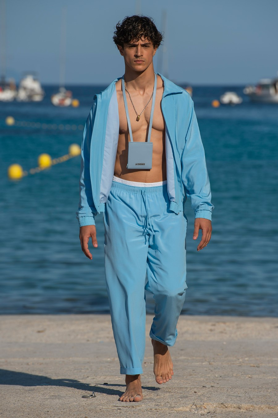 Jacquemus Men's Spring Summer 2019
