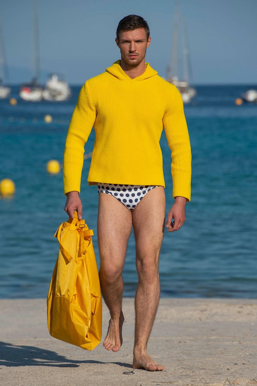 Jacquemus Men's Spring Summer 2019