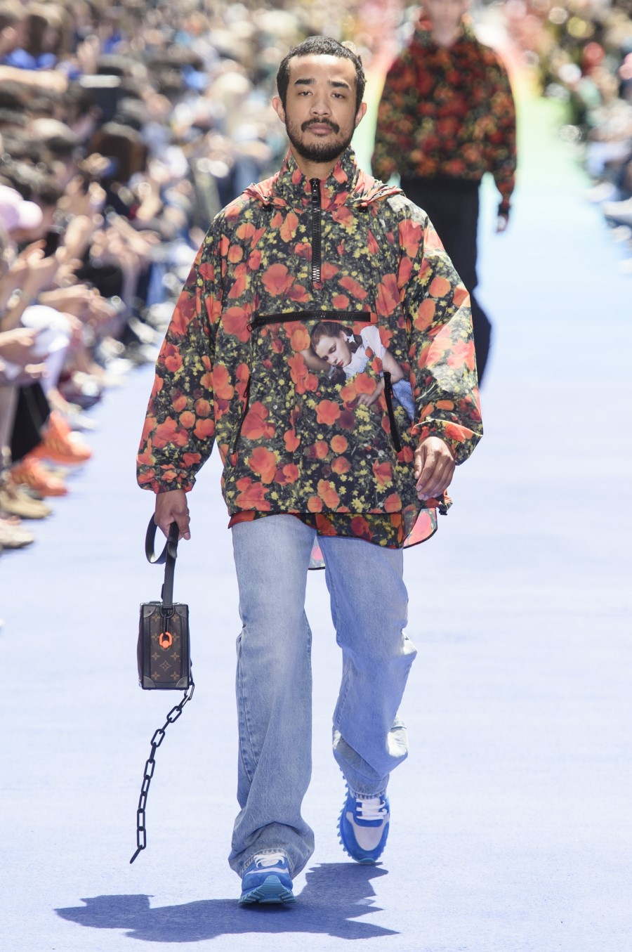Louis Vuitton Men S Spring Summer 2019 Paris Fashion Week