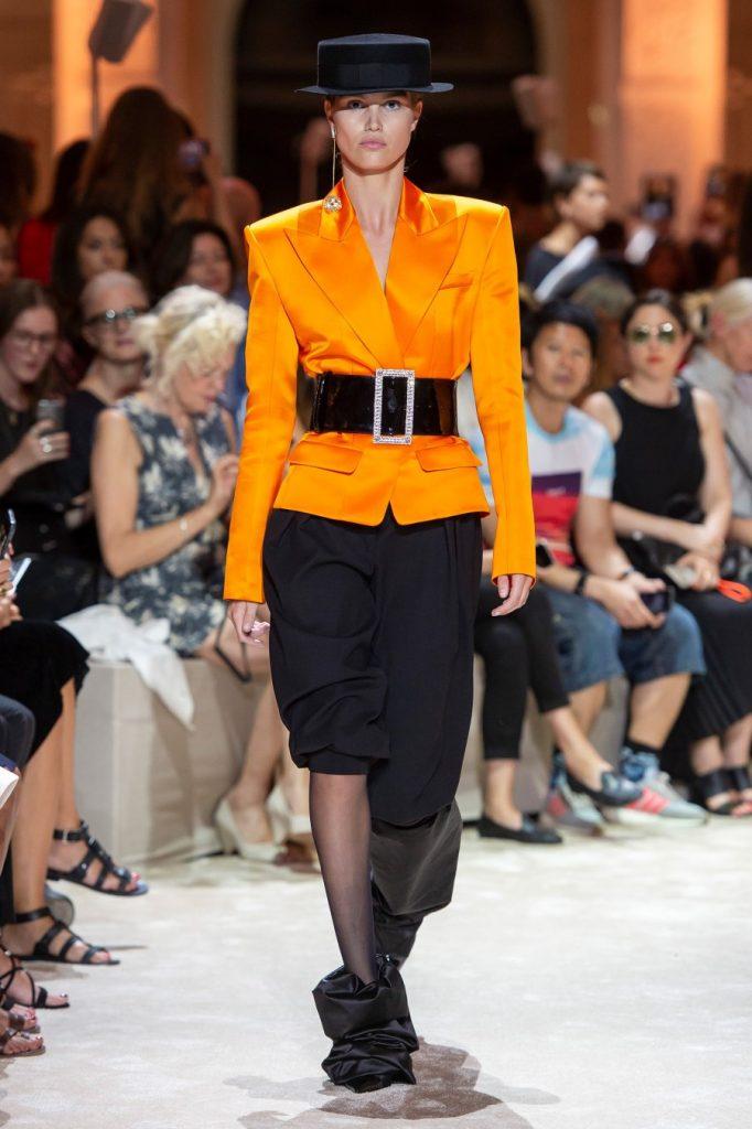 Alexandre Vauthier Haute Couture Fall Winter 2018