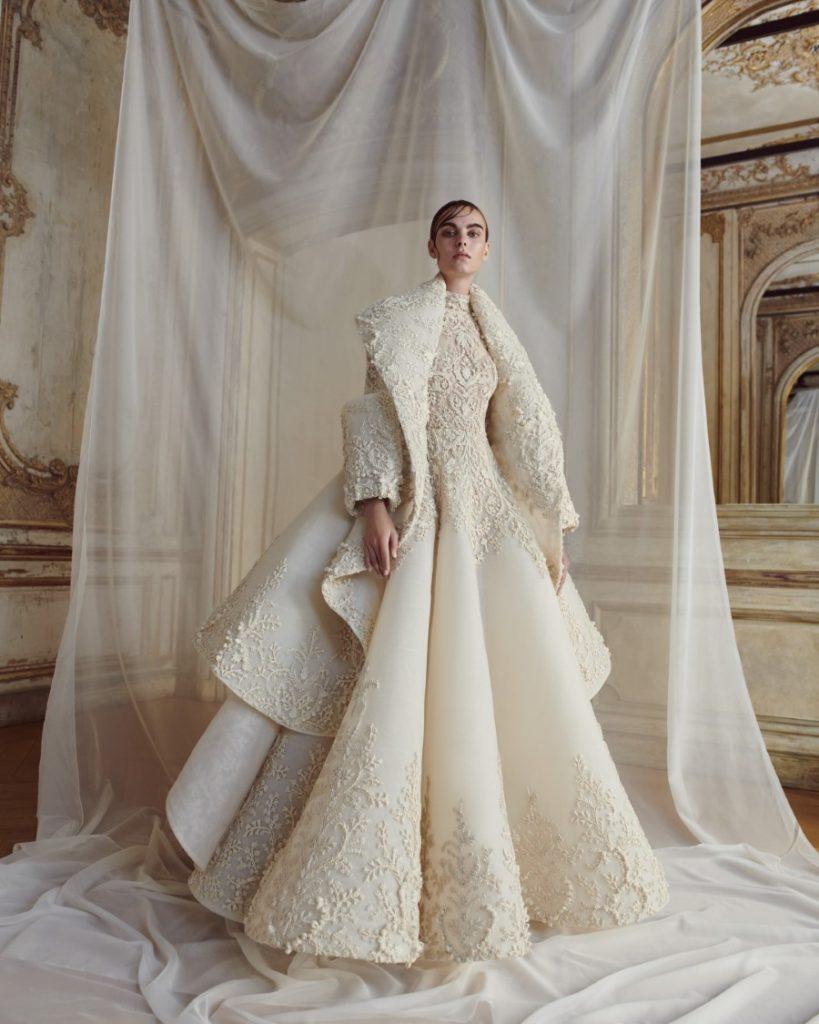 Ashi Studio Haute Couture Fall Winter 2018 Lookbook
