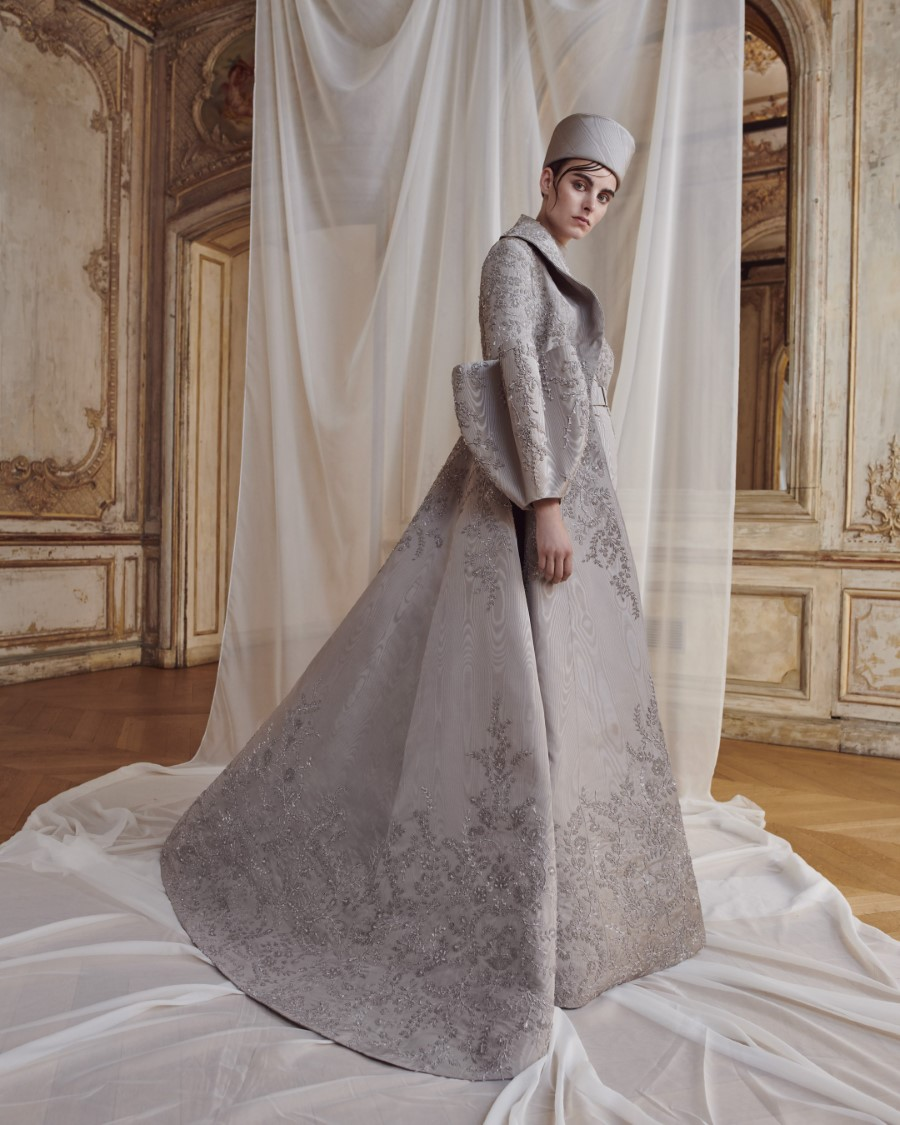 Ashi Studio Haute Couture Fall Winter 2018 Lookbook