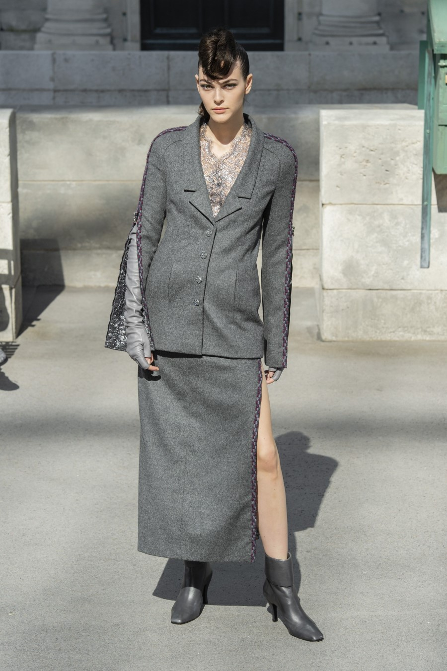Chanel Haute Couture Fall Winter 2018