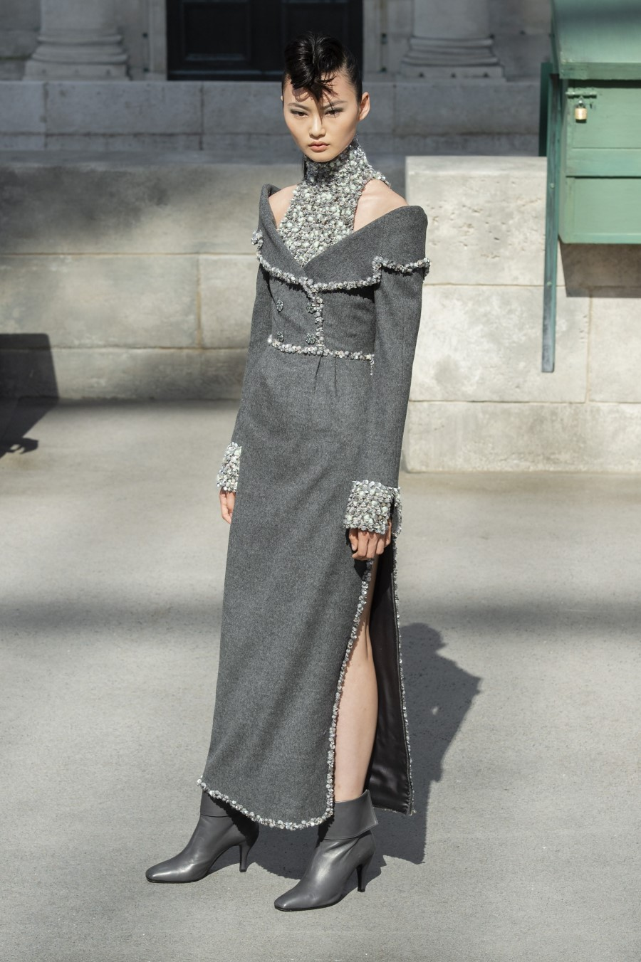 Chanel Haute Couture Fall Winter 2018