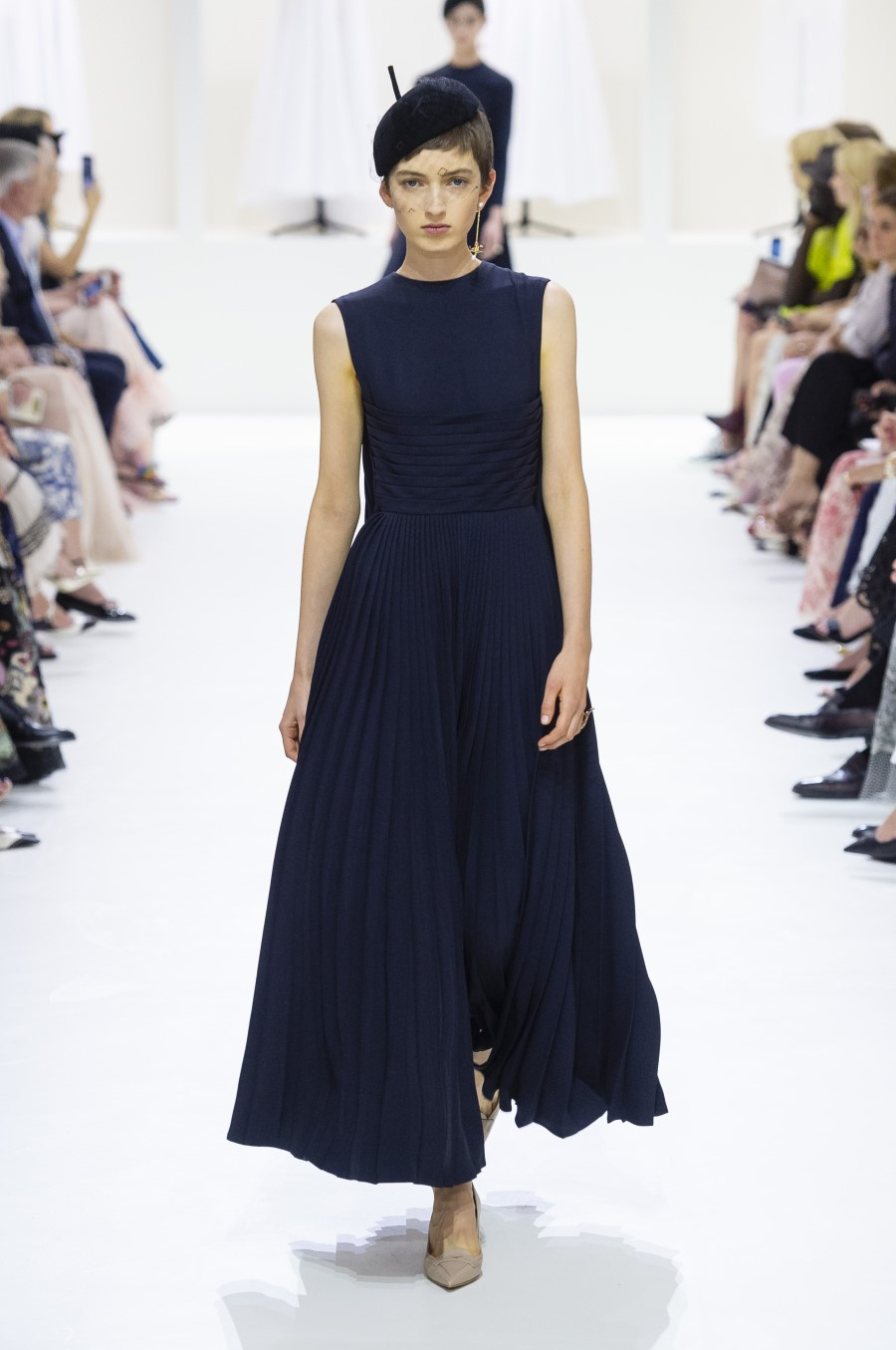 Christian Dior Haute Couture Fall/Winter 2018 ...