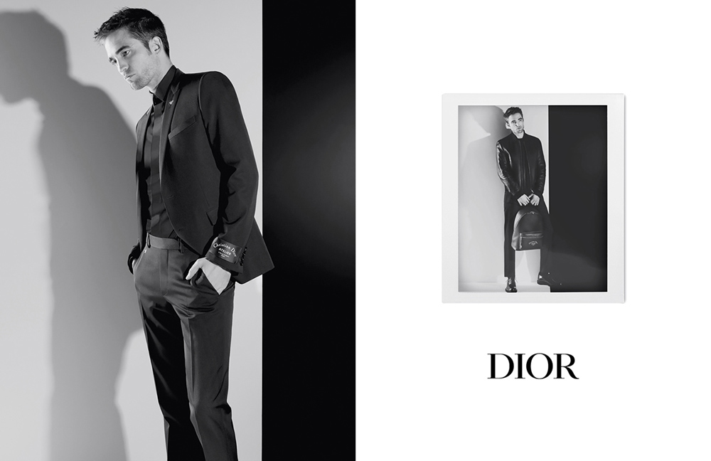 Dior Homme Fall Winter 2018 Campaign