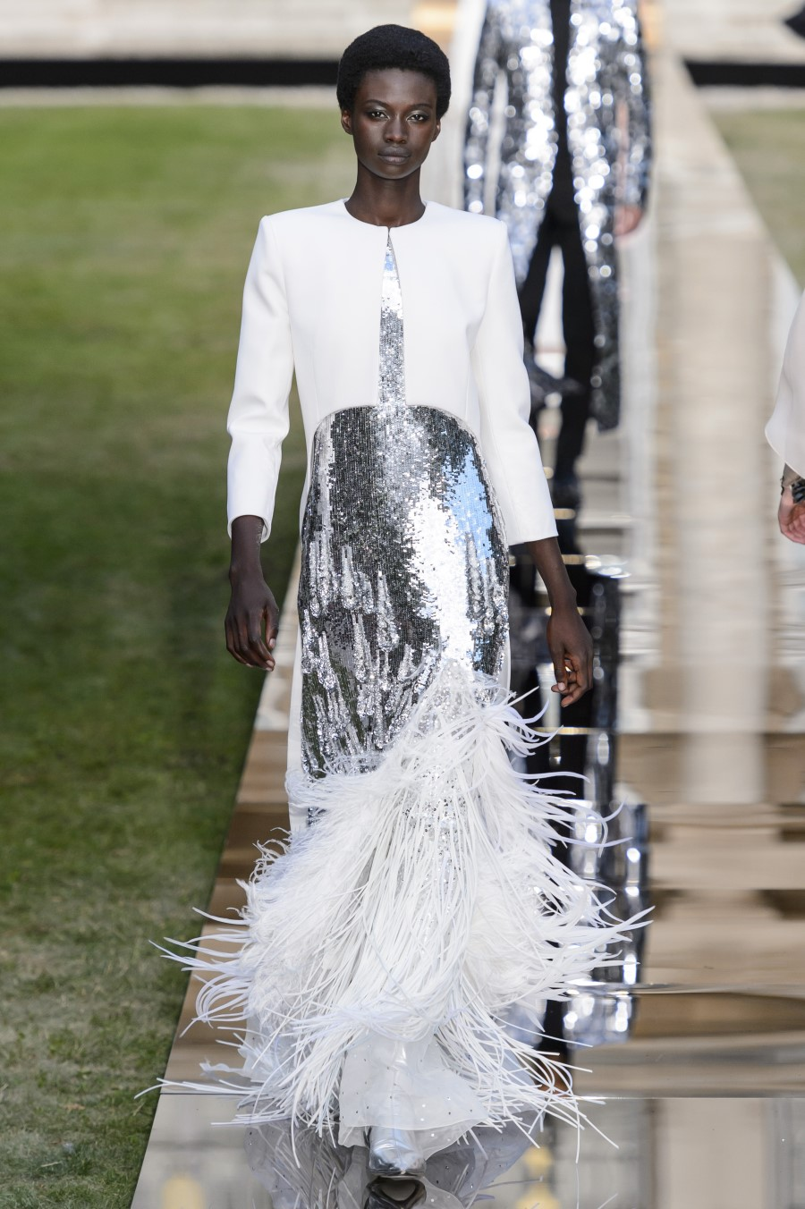 Givenchy Haute Couture Fall Winter 2018