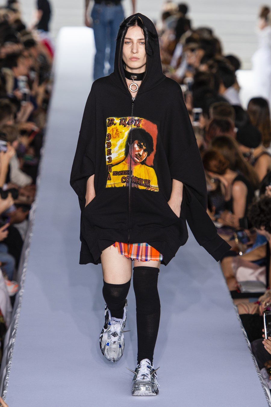 Vetements Spring Summer 2019 Fashionotography