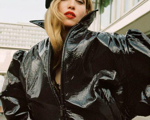 Hana Jirickova by Yelena Yemchuk for Porter Magazine Fall 2018