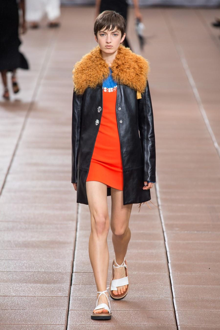 3.1 Phillip Lim Spring Summer 2019 – New York Fashion Week