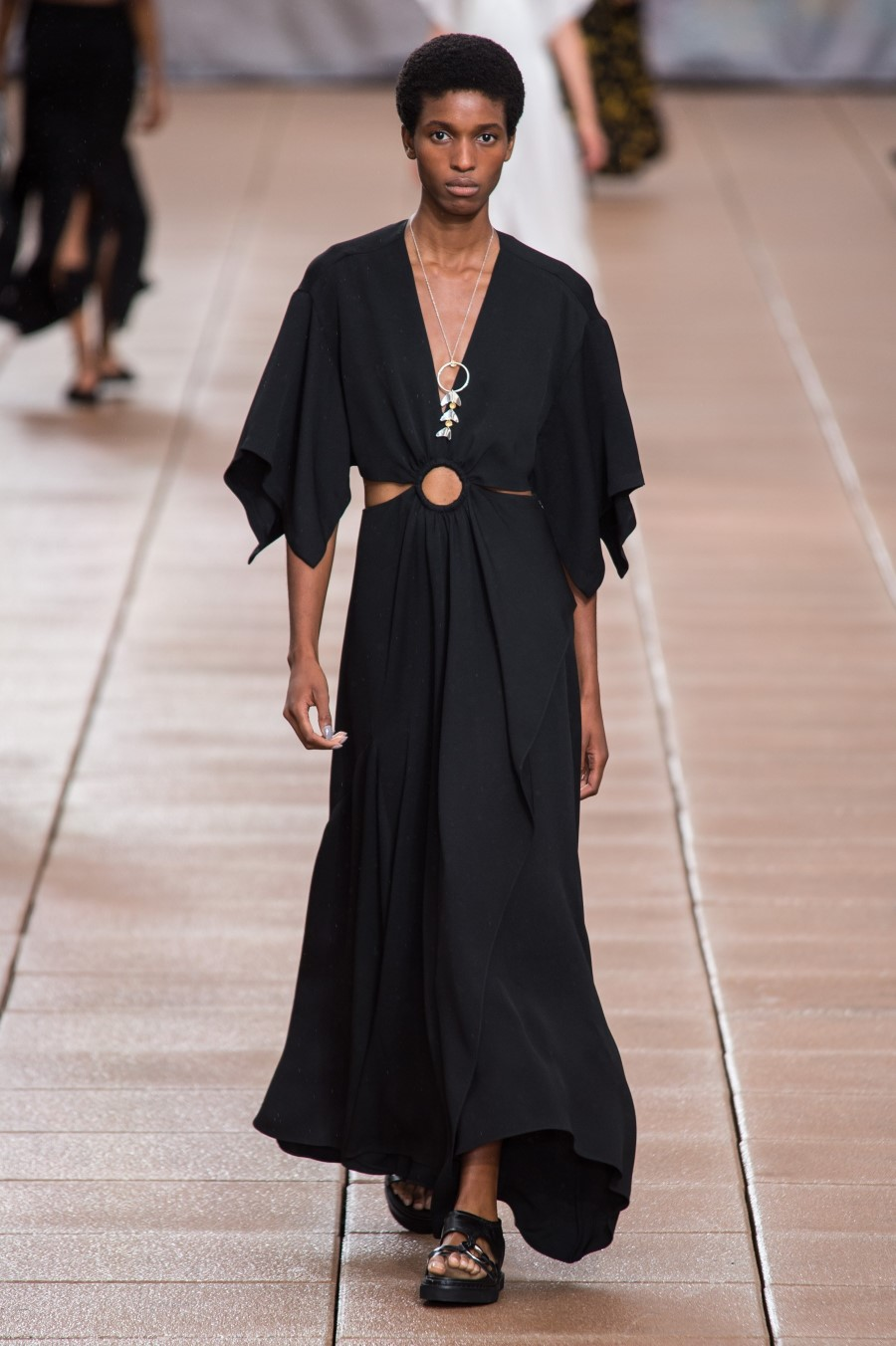3.1 Phillip Lim Spring Summer 2019 – New York Fashion Week