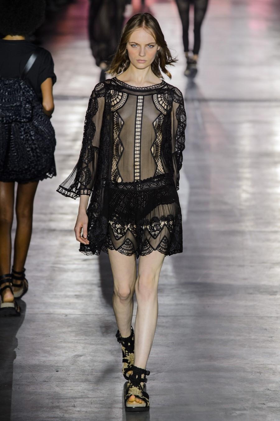 alberta ferretti springsummer 2019 – milan fashion week