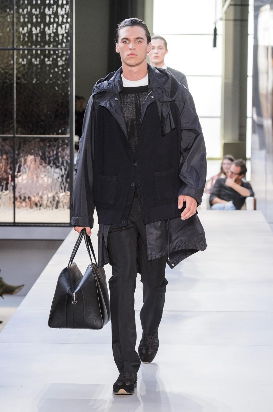 Burberry Spring Summer 2019 – London Fashion Week