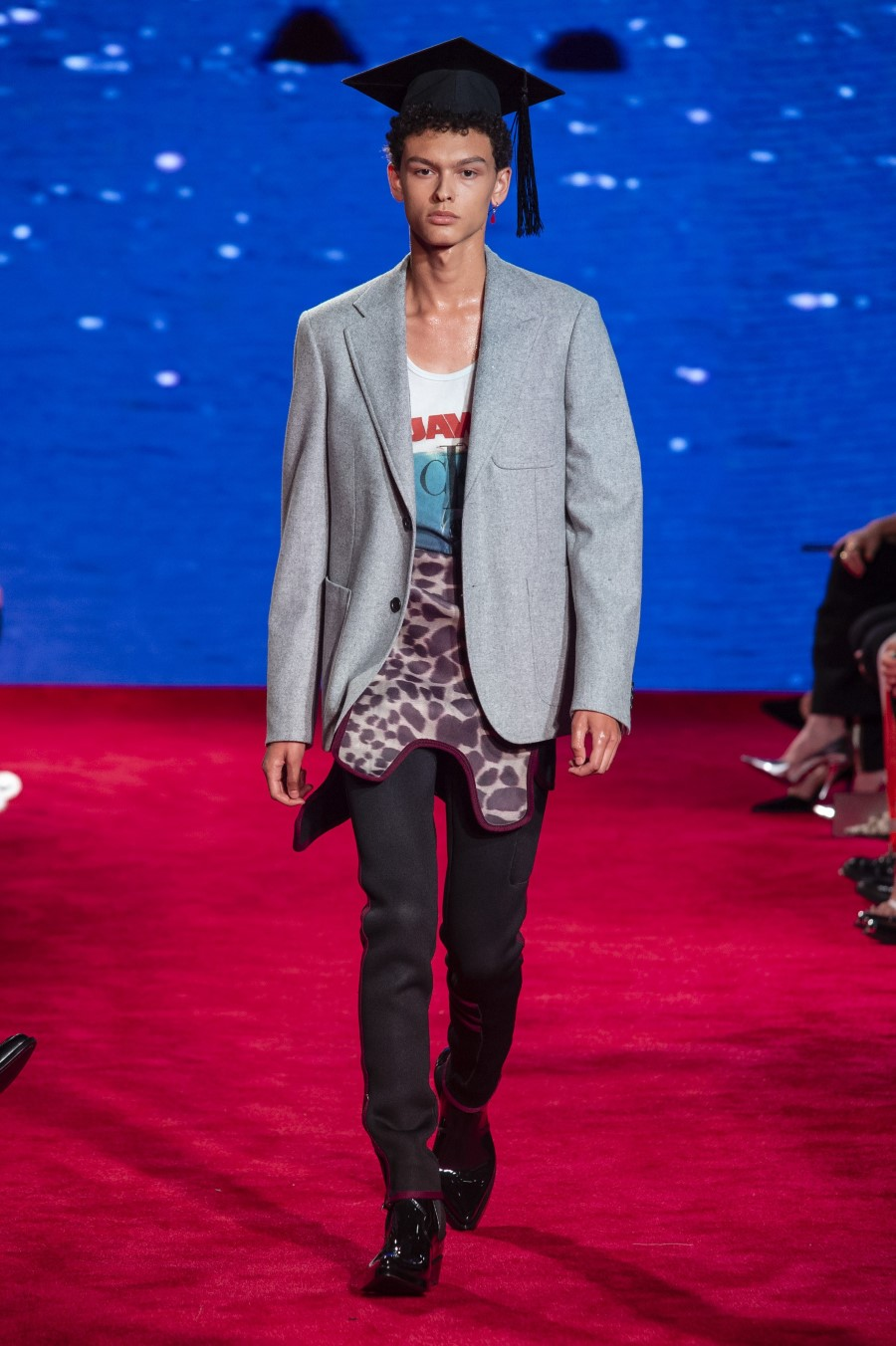 Calvin Klein 205W39NYC Spring Summer 2019 - New York Fashion Week