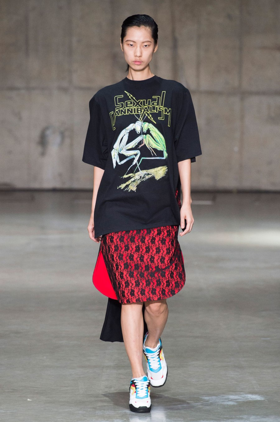 Christopher Kane Spring Summer 2019 – London Fashion Week