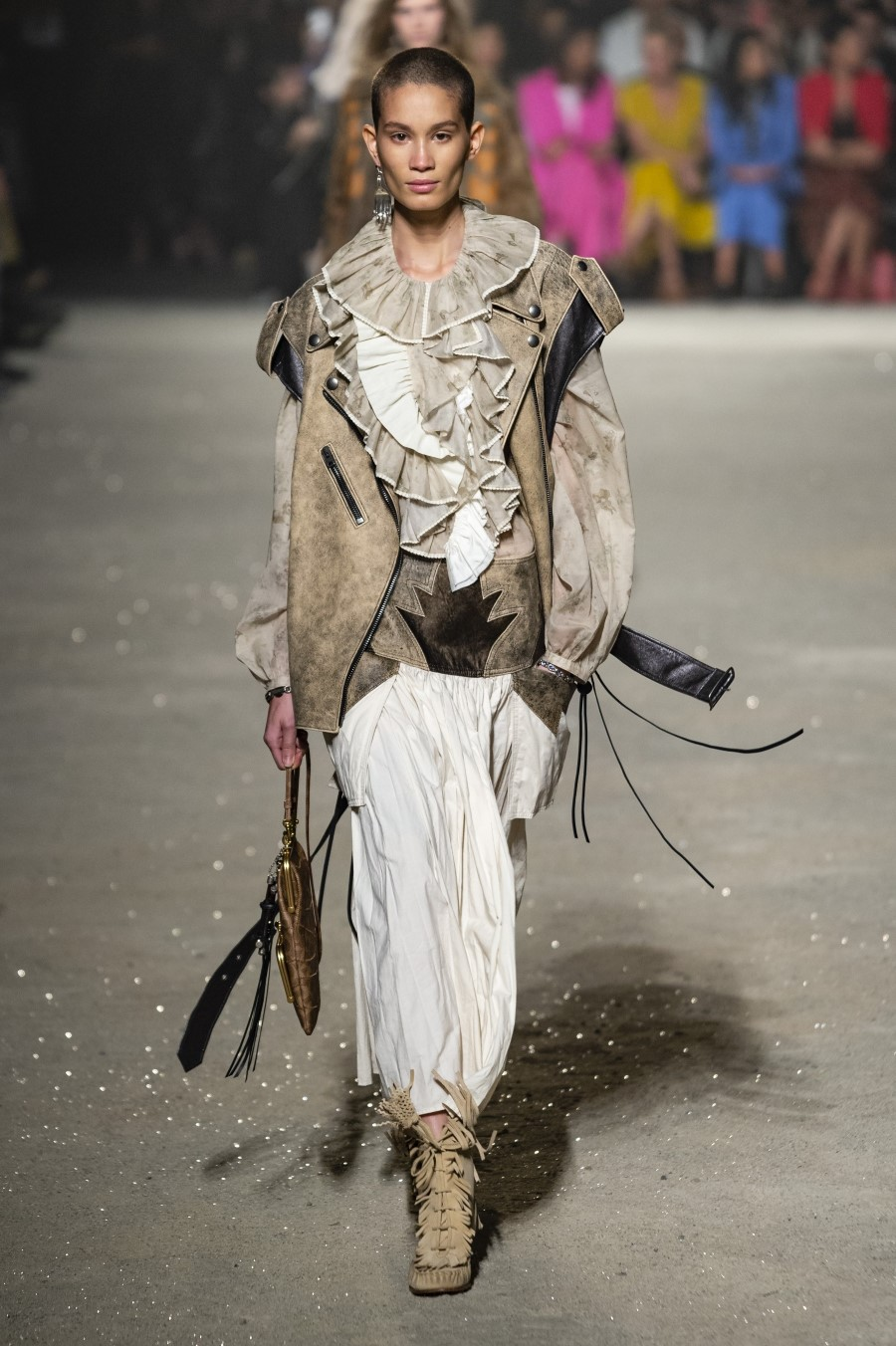 Coach 1941 Spring Summer 2019 – New York Fashion Week