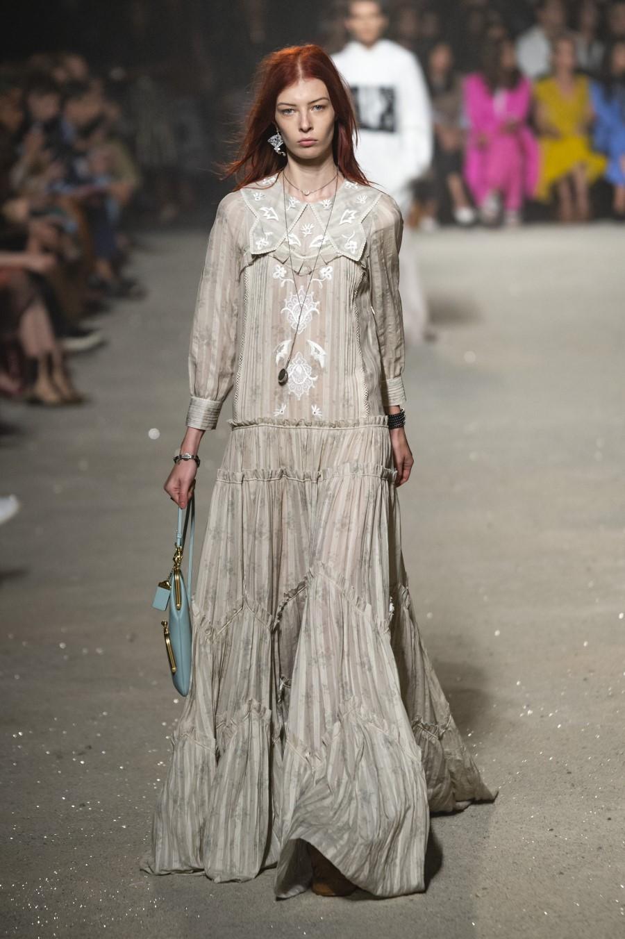 Coach 1941 Spring/Summer 2019 – New York Fashion Week