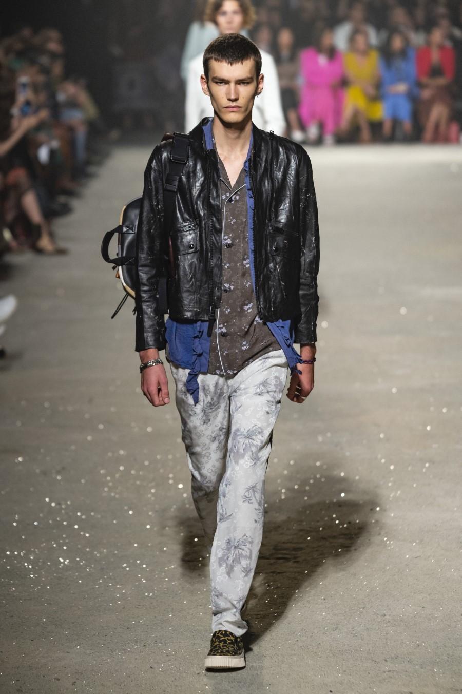 Coach 1941 Spring Summer 2019 – New York Fashion Week