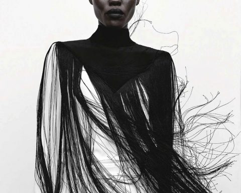 Grace Bol by Jason Kibbler for Vogue Australia September 2018