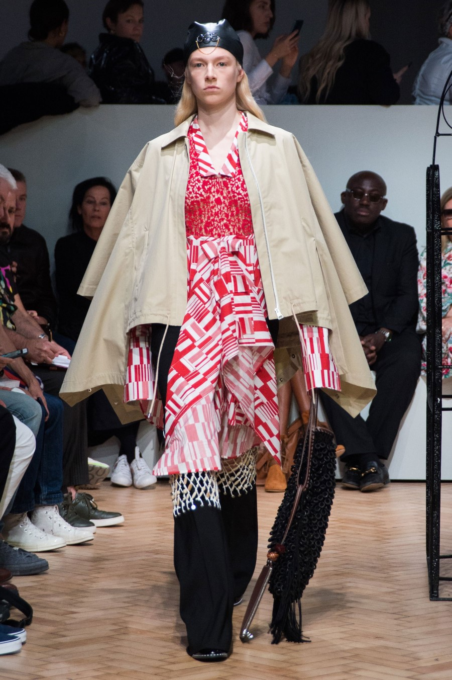 JW Anderson Spring Summer 2019 – London Fashion Week