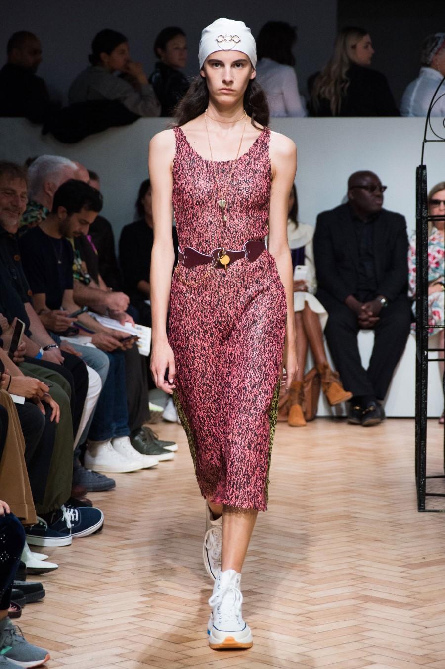 jw anderson spring  summer 2019  u2013 london fashion week