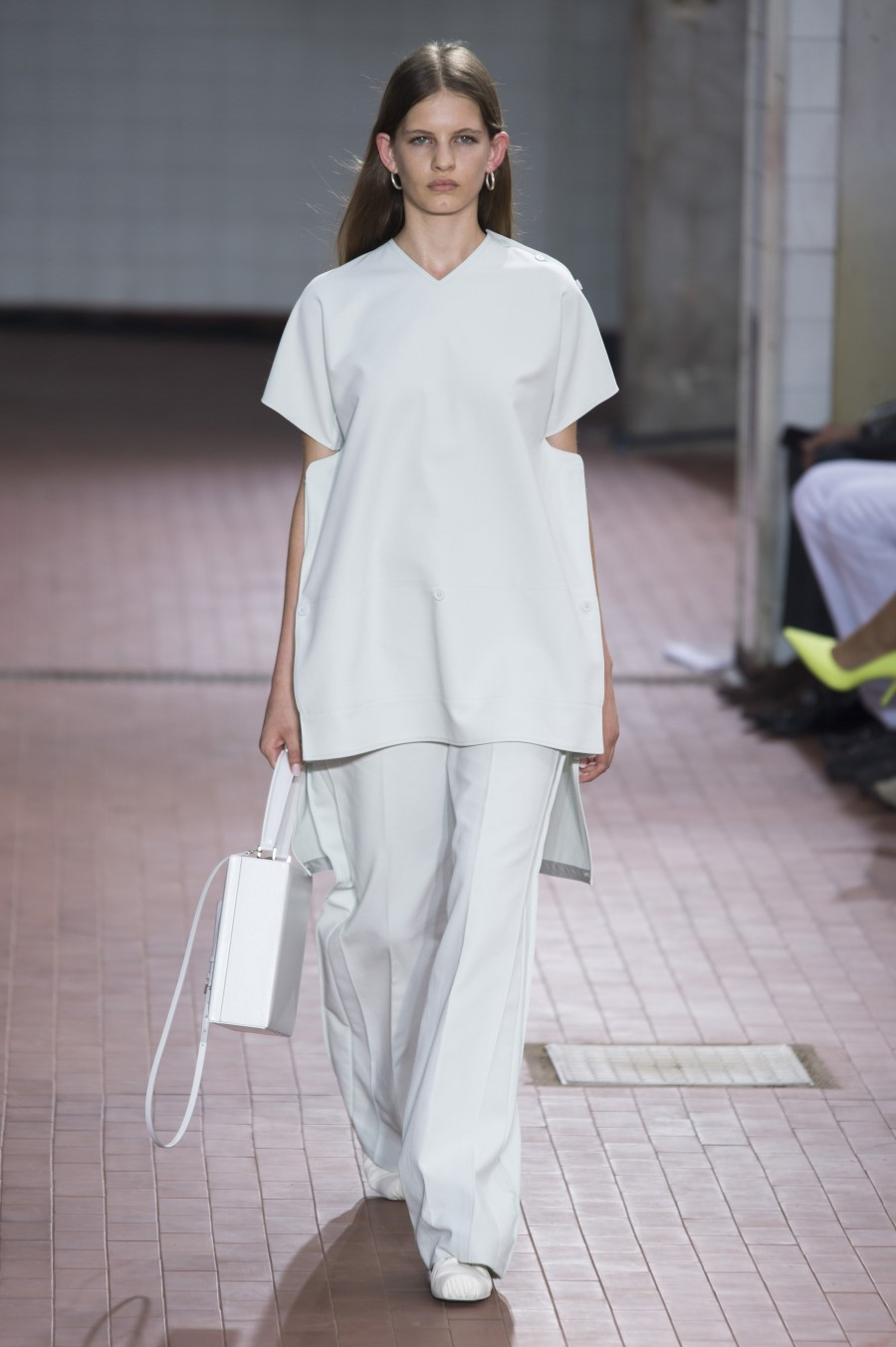 Jil Sander Spring Summer 2019 – Milan Fashion Week