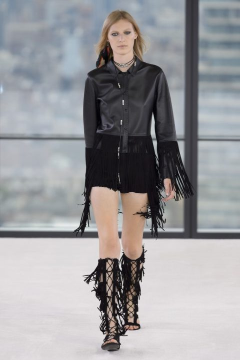 Longchamp Spring Summer 2019 – New York Fashion Week