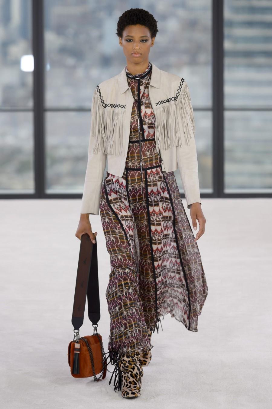 Longchamp Spring/Summer 2019 – New York Fashion Week