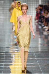 Marc Jacobs Spring Summer 2019 - New York Fashion Week