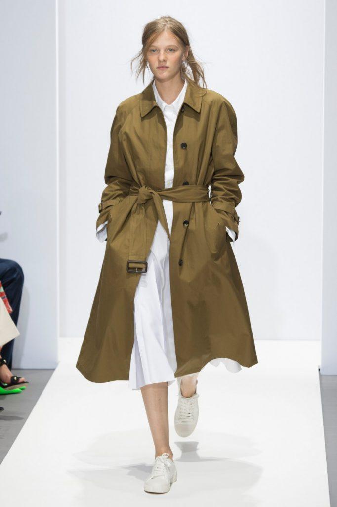 Margaret Howell Spring Summer 2019 – London Fashion Week
