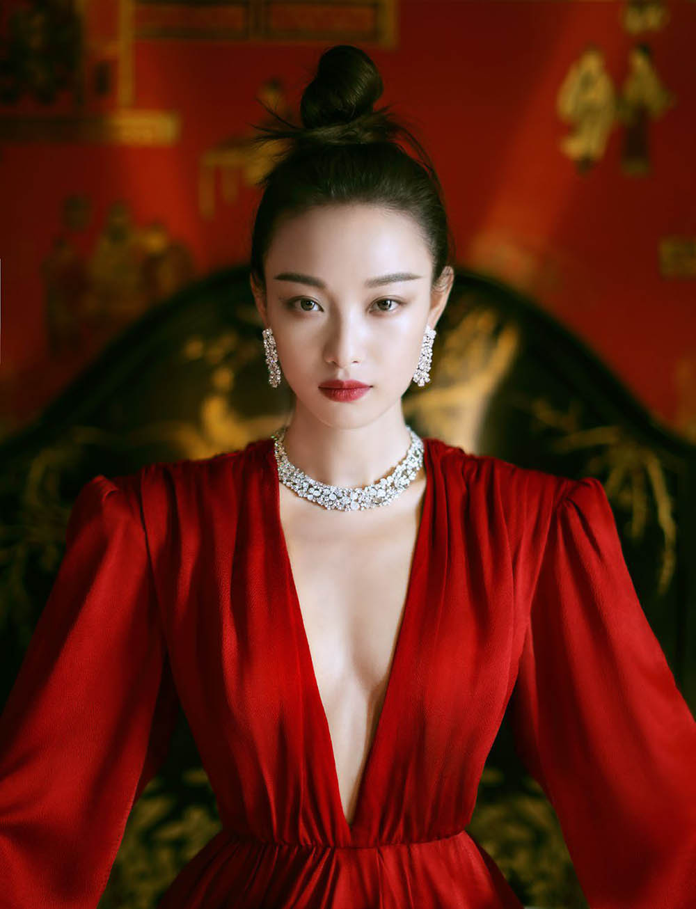 Interview: Ni Ni, the rising Chinese legend from the East