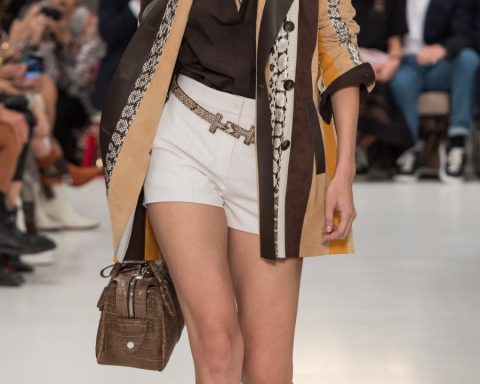Tod's Spring Summer 2019 – Milan Fashion Week