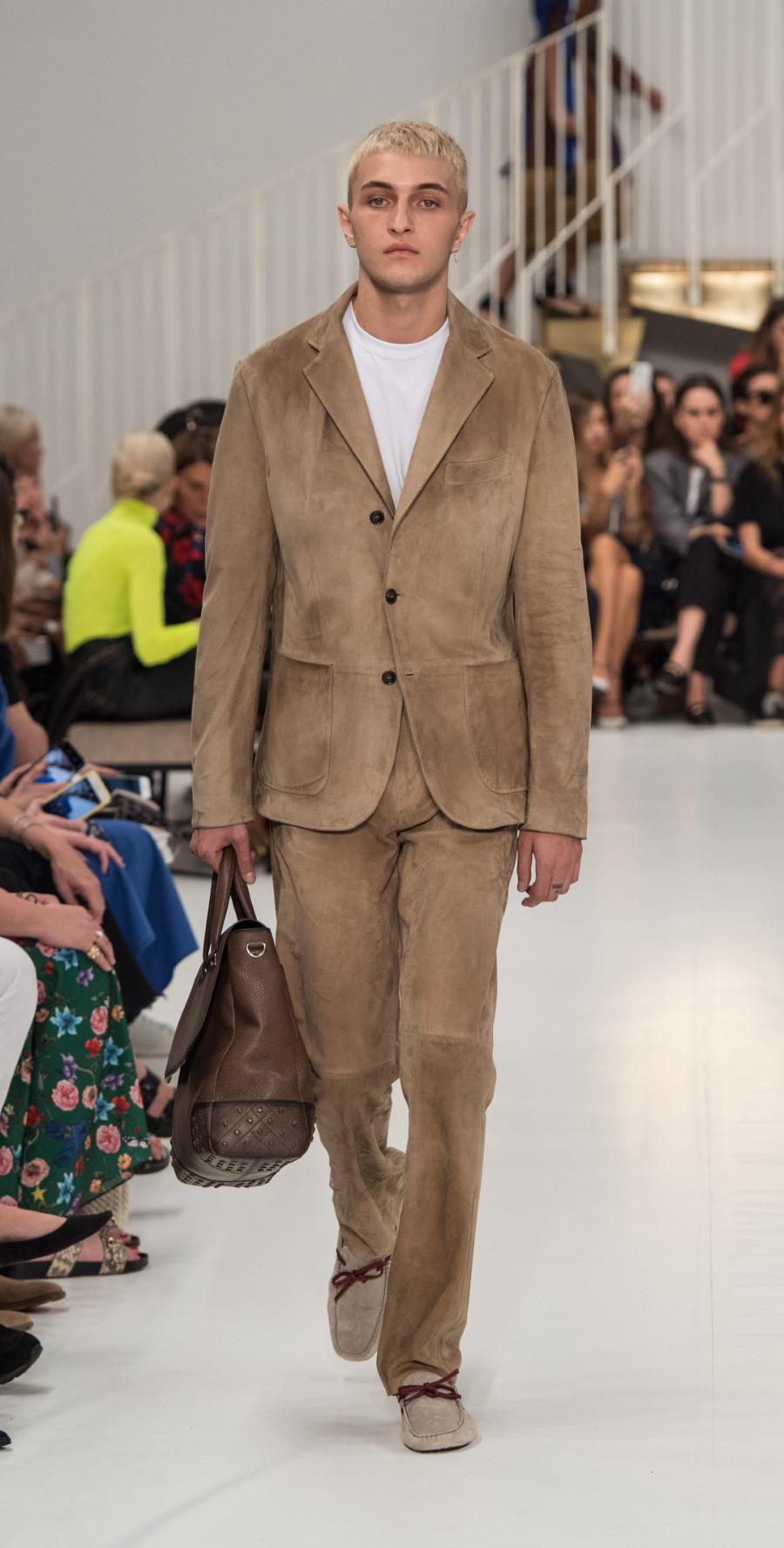 Tod's Spring Summer 2019 – Milan Fashion Week