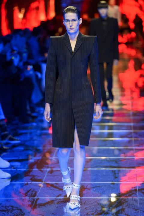 Balenciaga Spring Summer 2019 – Paris Fashion Week