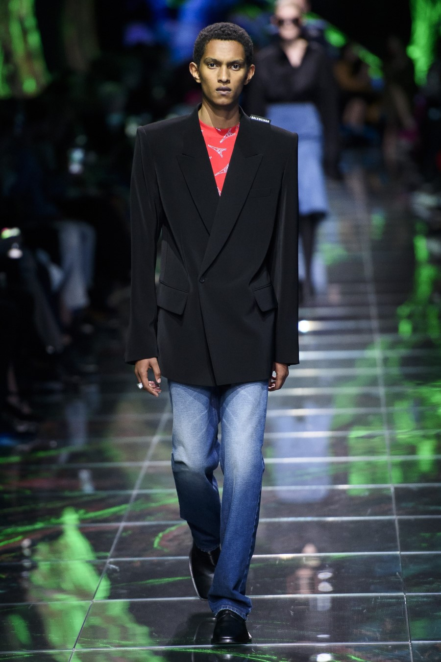Balenciaga Spring Summer 2019 – Paris Fashion Week