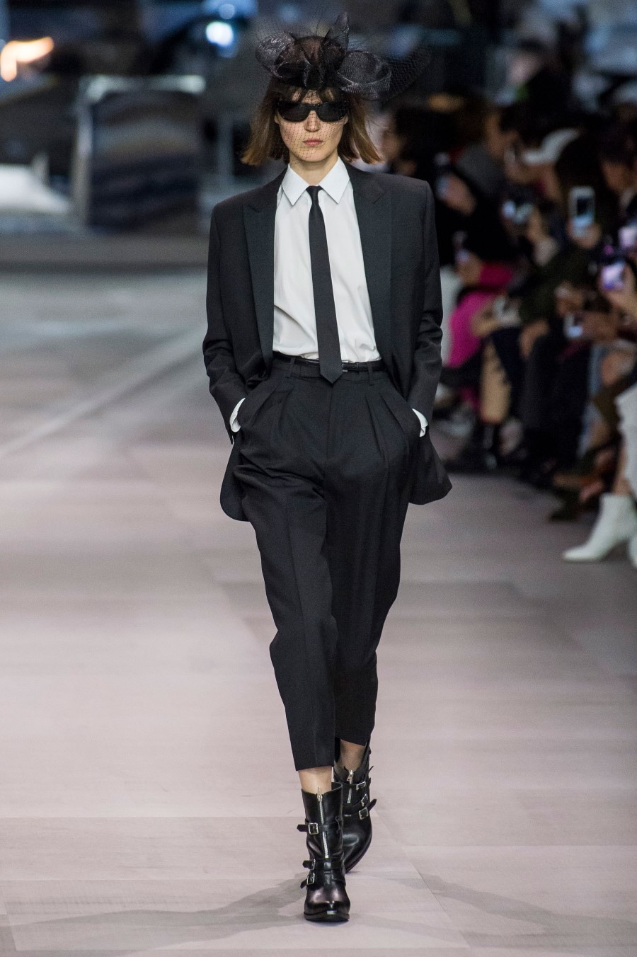 Celine Spring Summer 2019 – Paris Fashion Week