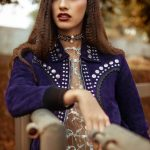 Erika Kolani by Grego Gery for Marie Claire Indonesia October 2018