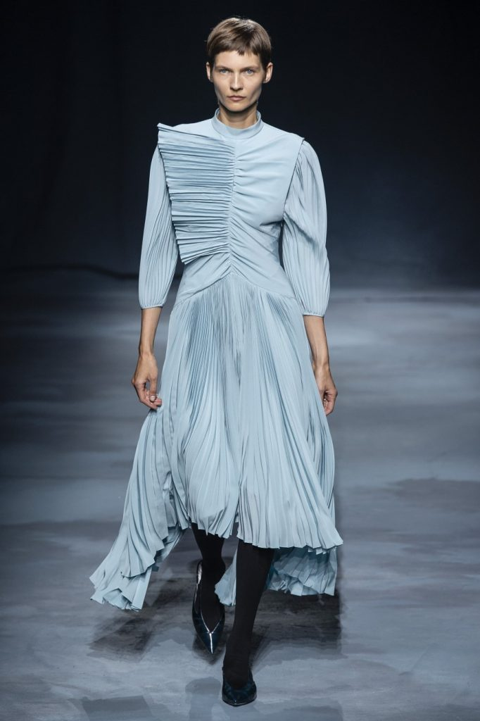 Givenchy Spring Summer 2019 – Paris Fashion Week