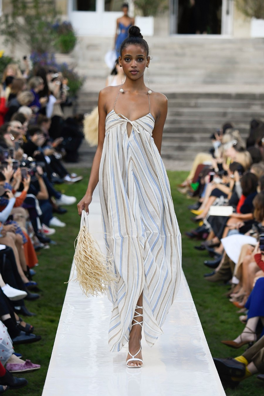 Jacquemus Spring Summer 2019 – Paris Fashion Week