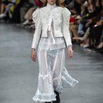 John Galliano Spring Summer 2019 – Paris Fashion Week
