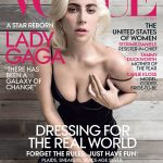 Lady Gaga covers Vogue US October 2018 by Inez and Vinoodh